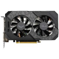 ASUS nVidia GeForce GTX 1660 Super 6Gb TUF-GTX1660S-O6G-GAMING