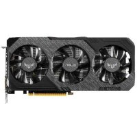 ASUS nVidia GeForce GTX 1660 Ti 6Gb TUF3-GTX1660TI-O6G-GAMING