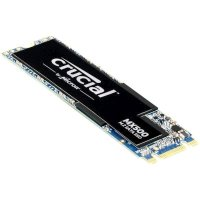 Crucial MX500 500Gb CT500MX500SSD4N
