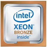 Dell Intel Xeon Bronze 3104 338-BLTP