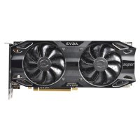 EVGA nVidia GeForce RTX 2070 Super 8Gb 08G-P4-3071-KR