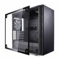 Fractal Design Define Mini C TG FD-CA-DEF-MINI-C-BK-TG