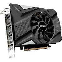 GigaByte nVidia GeForce GTX 1660 Super 6Gb GV-N166SIXOC-6GD