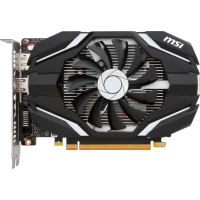 MSI nVidia GeForce GTX 1050 2G OC
