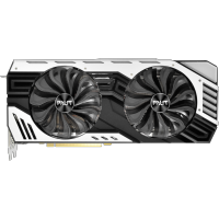 Palit nVidia GeForce RTX 2070 Super JetStream LE 8Gb NE6207S019P2-1040J