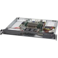 SuperMicro SYS-5019S-ML